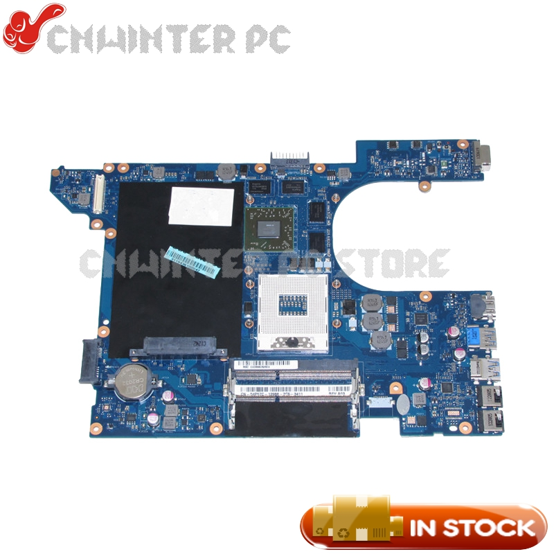 NOKOTION CN-04P57C 04P57C 4P57C Main Board For Dell Inspiron 15R 7520 Laptop Motherboard LA-8241P HM77 DDR3 7730M GPU nokotion brand new qcl00 la 8241p cn 06d5dg 06d5dg 6d5dg for dell inspiron 15r 5520 laptop motherboard hd7670m 1gb graphics