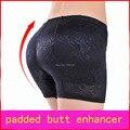 Mulheres sexy hip bundas acolchoado enhancer calcinhas shaper butt lift up hip roupa interior almofadas bumbum falsos ass