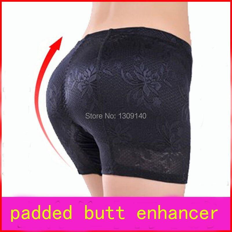 women sexy hip padded font b butt b font enhancer panties font b butt b font