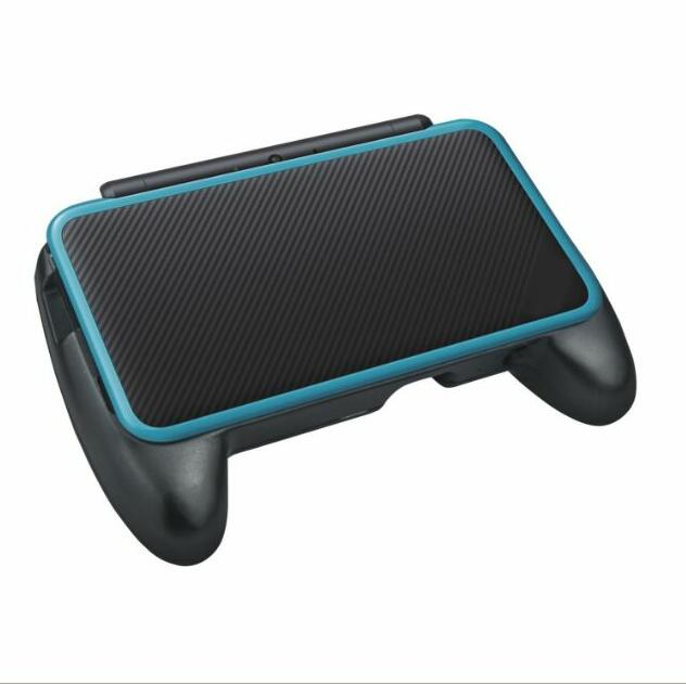 Image 4 - Game Handle Grip Hand holder For New Ninten 2DS XL / 2DS LL Console-in Cases from Consumer Electronics