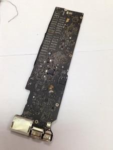 """Image 3 - 2012 سنة 820 3209 820 3209 A/B لوحة منطقية خاطئة لإصلاح ابل ماك بوك اير 13 """"A1466"""