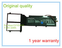 Original quality C21O1412 notebook built in 7.54V 33WH Tablet PC battery