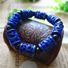 Natural Lapis Bracelet 15x20mm AA High Quality Only 1 Piece Fashion Jewelry Only One