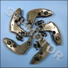 Drive Clutch-Pads Bike-Parts MOTO Kart CF500 0180-054200 Quad 500CC with Spring for Cf500/500cc/Cf625