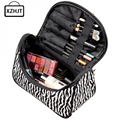 New 2016  Professional Multifunction Make Up Makeup Organizer Bag Women Cosmetic Bags Ourdoor Travel Bag Handbag Bolsas Neceser