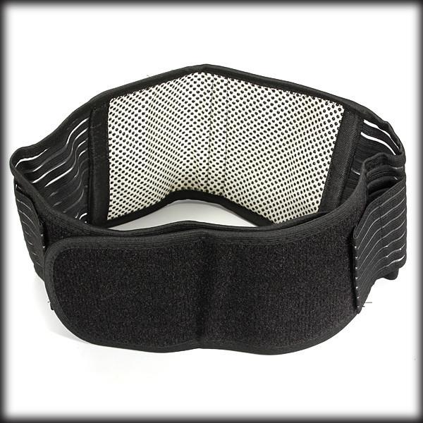 by dhl or ems 50 pieces waist brace support spontaneous heating protection magnetic therapy belt