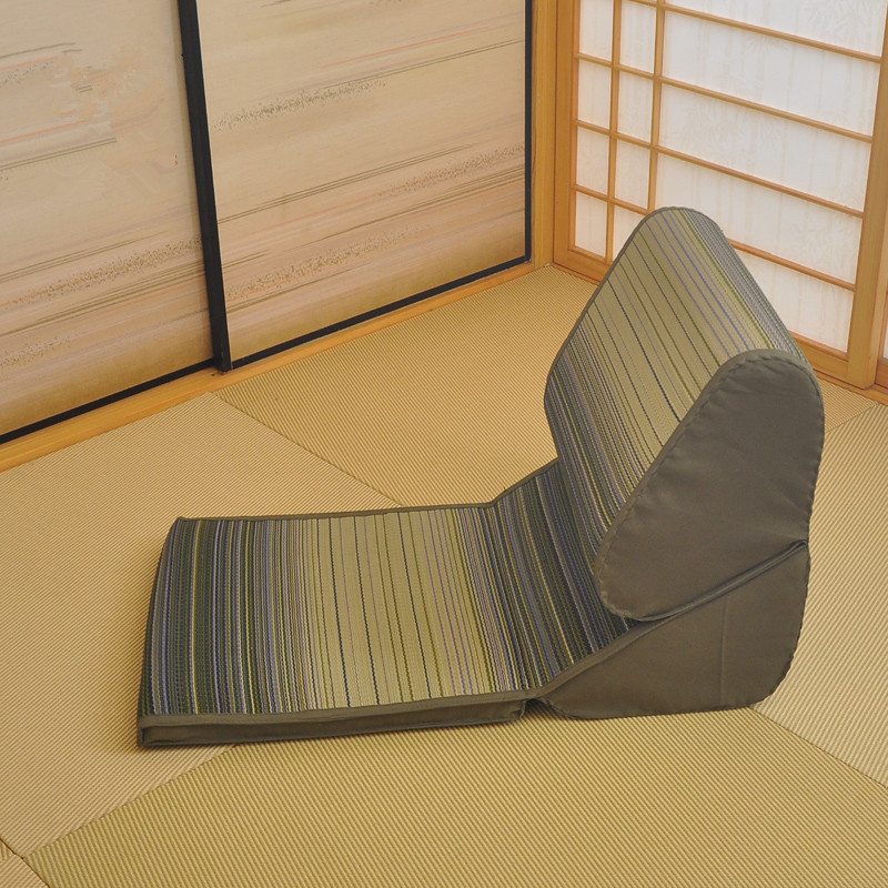 Collapsible Tatami Floor Seating Japanese Floor Chair ...