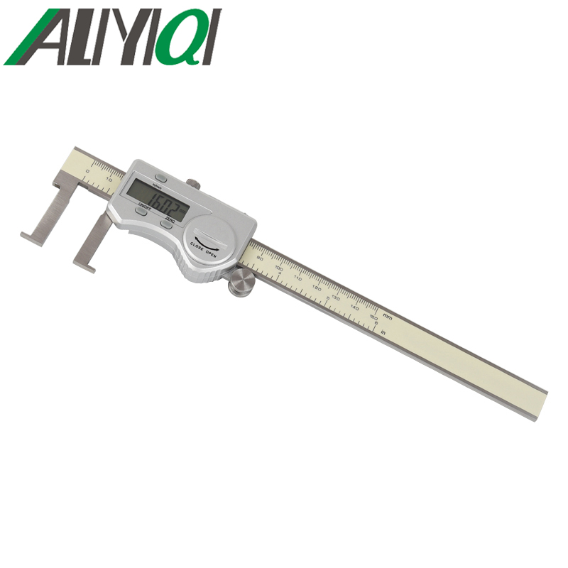 22-150mm inside groove digital caliper with flat point electronic high precision good quality trammel ruler good quality syd 261 pensky martens closed cup flashpoint tester flash point 220v