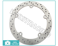 Rear Brake Disc Rotor for BMW R 850 1100 1150 R850 R1100 R1150 C GS R RT / ABS 1994 1995 1996 1997 1998 99 00 01 02 03 04 05 07