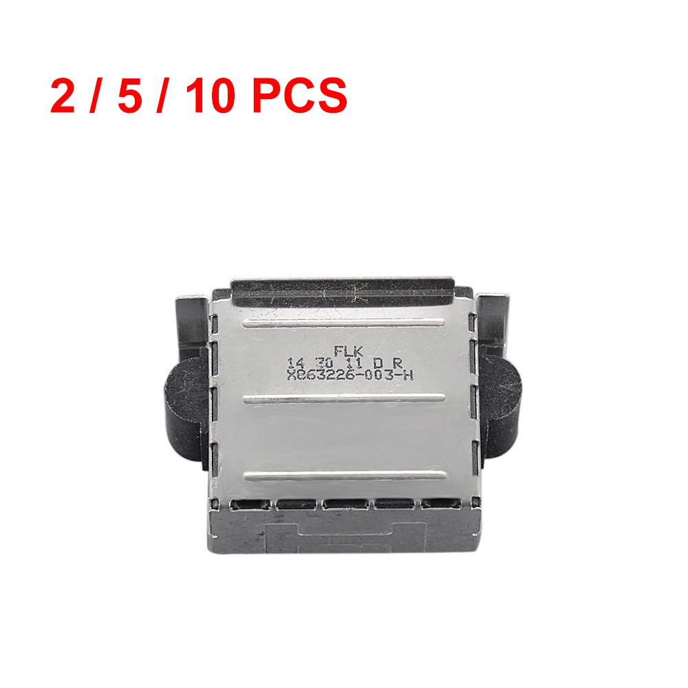 2 / 5 / 10 PCS Replacement Parts Charger Power Charging Port For Xbox One Console 1540 Host