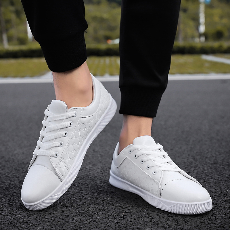 2018 New Fashion Sneakers Footwear Brand Men Casual Shoes Black Male Flats Shoes White Rubber Superstar For Mens Shoes Sales