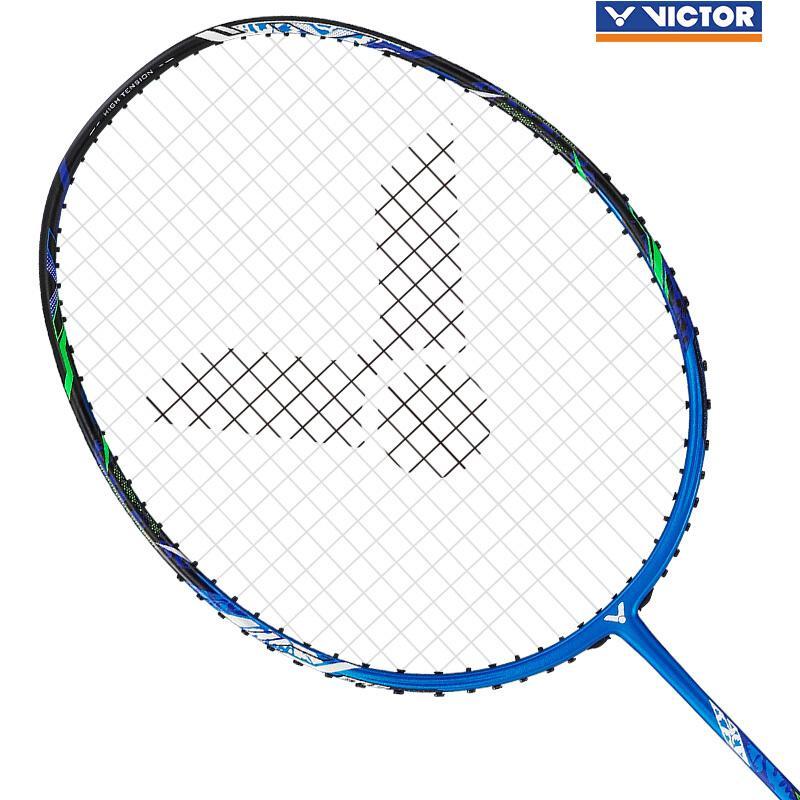 2019 original Victor TK 770 High Tension pound Badminton Racket The Highest 35 Pounds Badminton Racquets