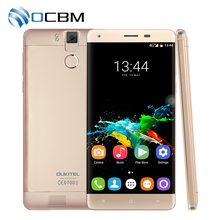 "Original In Stock Oukitel K6000 Pro Octa Core 5.5"" 1920x1080 3GB RAM 32GB ROM 13.0MP Fingerprint 6000mAh 4G LTE Mobile Phone"