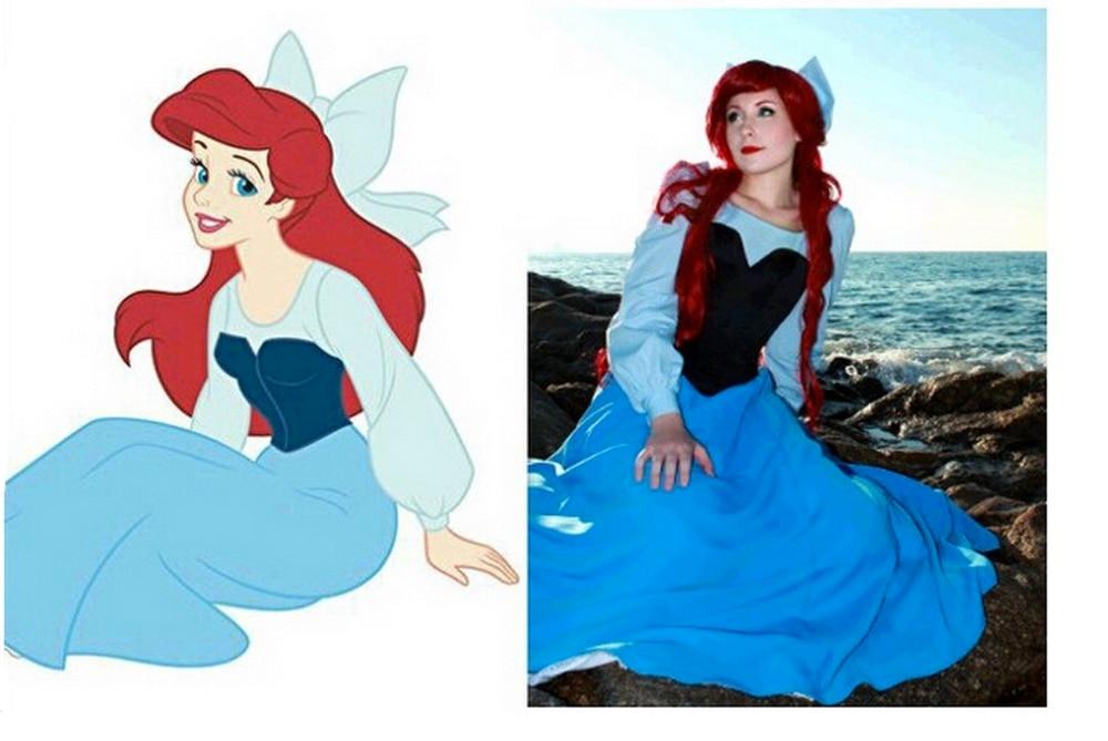 Nuevos Disfraces Personalizados Fantasía Halloween Mujeres