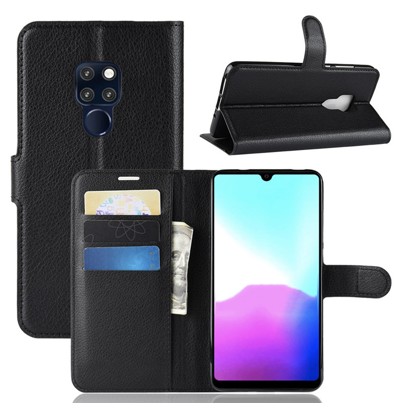 99a9f5ff84 PU+TPU Lychee texture Flip Case/With Card Pocket/Kickstand For Huawei  P30/Mate 20/Y9 2019/Y5 2018/Mate RS/P20/Mate 10/Y7/Y6 Pro for sale in  Pakistan