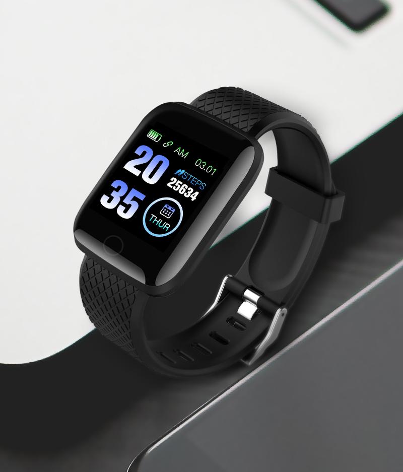 D13 Smart Watch 116 Plus Smart Bracelet 29