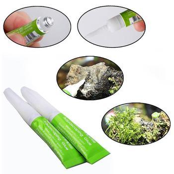 Aquarium Safe - Non Toxic Moss & Plant Glue  3