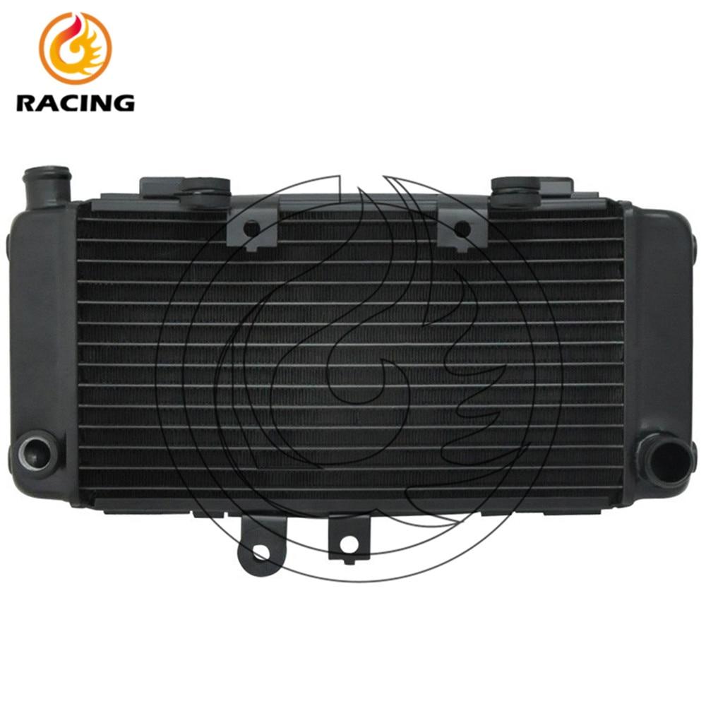 Motorcycle Aluminium Cooling Cooler Radiator for Honda CB250 HORNET 1997 1998 1999 2000 2001 2002 2003 2004 2005 2006 2007 2008