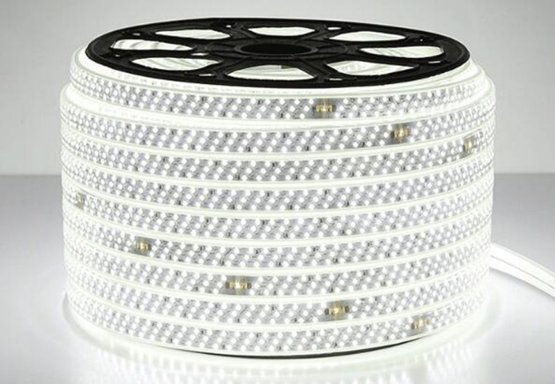 2835 bande LED smd lumière IP65 LED étanche bande flexible bande lumière 180 LED s/m décor à la maison lampe - 2