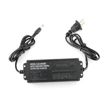 Adjustable AC to DC 3V-12V 3V-24V 9V-24V Universal adapter with display screen voltage Regulated power supply adatpor 3 12 24 v 100 240vac to 3 3vdc 198w 3 3v 60a ul listed power supply led screen monitor ultra slim driver lrs 350 3 3