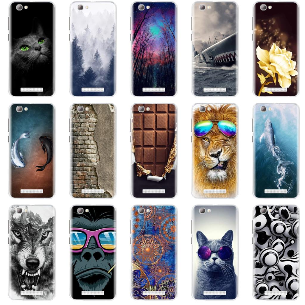 Coque For ZTE A610 A510 A452 A512 Case 3D Cute For ZTE Blade A610 Case Soft Silicone Cover For ZTE A 610 510 452 512 Phone Cases