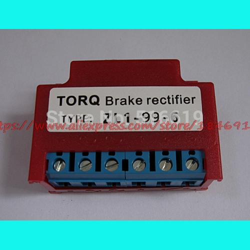 Free Shipping     ZL1-99-6. Brake Rectifier. The Rectifier Device. The Rectifier Module. Rapid Rectifying Device