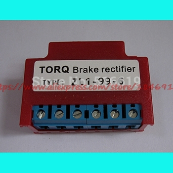 Free shipping  ZL1-99-6. brake rectifier. The rectifier device. module. Rapid rectifying device