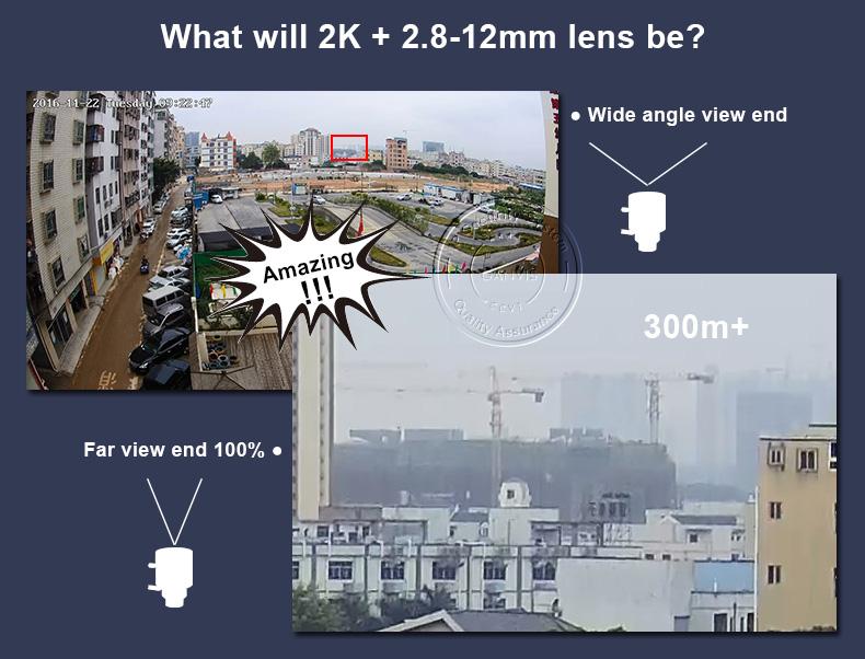 2K 2.8-12mm