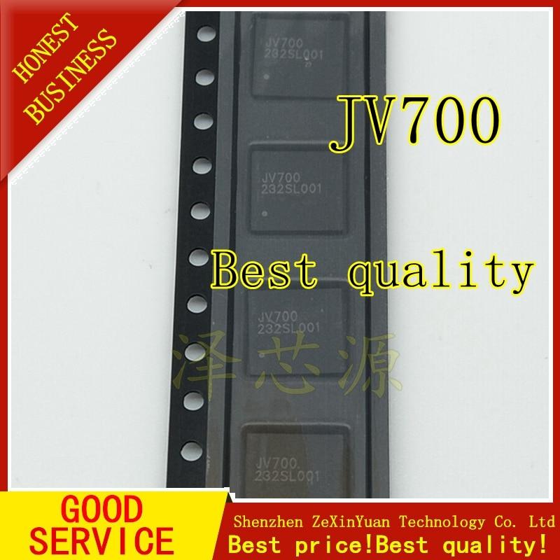 2PCS JV700 QFN Best Quality