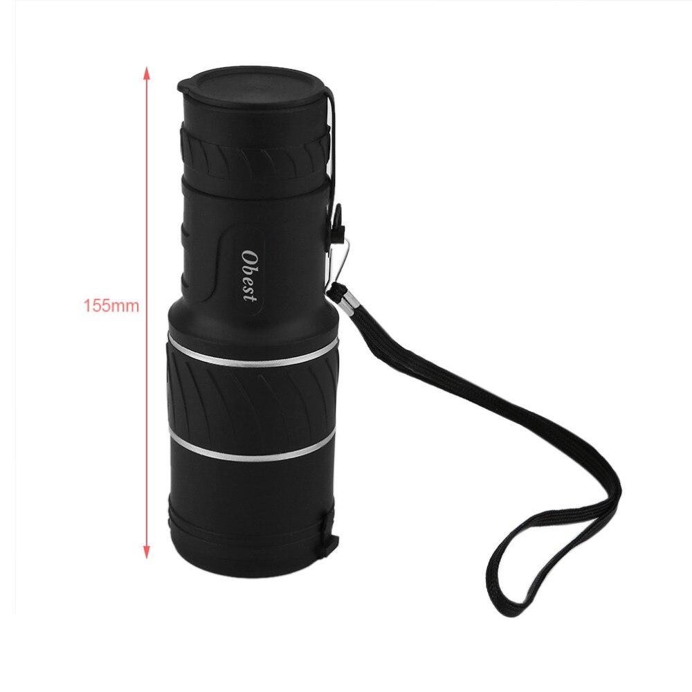30x52 Dual Fokus Zoom Optic Linse Monocular-teleskop Fernglas Multi Coating Linsen Dual-fokus Optic Objektiv Tag Nacht Vision
