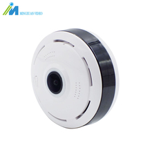 Фотография MX 960P HD Video Monitor IP Camera 360 Surveillance Security Night Vision Alert Motion Detection Wifi Camera Wireless IP Camera