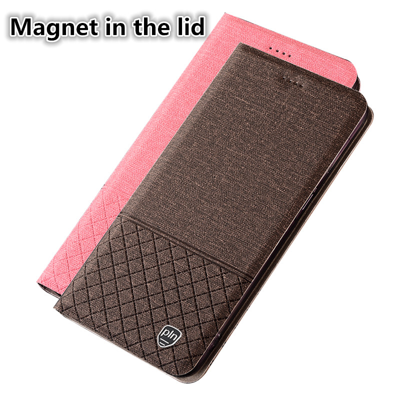 YM03 PU Leather Phone Case With Magnet In The Lid For HTC U Play(5.2') Case For HTC U Play Phone Case Free Shipping