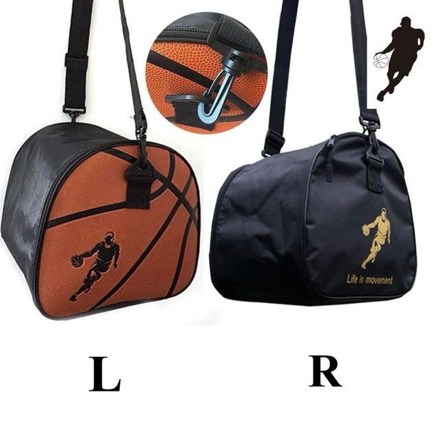 Jeebel Basketball Bag Messenger Bag Soccer Sports Bags Kids Football Kits Waterproof Volleyball Basketball Bag 3