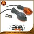Turn Signal Indicator Light Blinker Lâmpada Dianteira/Traseira Para SUZUKI DL1000/SV650 SV1000 DL650 V-Strom N/S SV650S SV1000S