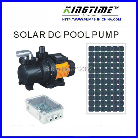 3 years warranty 250w Solar powered swimming pool pump free shipping JP6 9 250