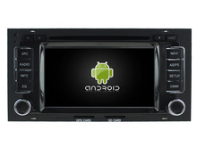 FOR VW TOUAREG 2004-2010 Android 7.1 Car DVD player gps audio multimedia auto stereo support DVR WIFI DSP DAB OBD