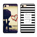 DIY Customized Your Name Number black Case Cover for BBK VIVO Y31 Y37 Y51 V3 v3max for iPhone 4S 5S 5C SE 6 6S 7 Plus Wholesale