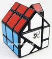 Dayan bermudas cubo mágico rojo y verde casa blanco y negro IQ Cubos Magicos rompecabezas Juguetes Educativos Juguetes
