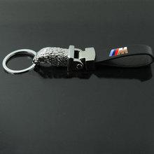 Exclusive Eagle Head Luxury BMW M3 Series Keychain