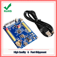 مصغرة لوحة stm32f103rbt6 الأساسية الأزرق النفط Cortex-M372MHzUSB مفتاح لتحميل مجلس