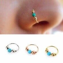 Nose Ring Lip Brand Jnaedream Piercing