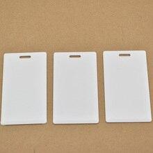 125KHz rfid em4305 Thick Card Access Control System card RFID Card rewritable