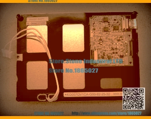 KG057qv1ca KG057qv1ca-g00 LCD Panel working perfect offer kg057qv1ca g00 pantalla lcd kg057qv1ca g00