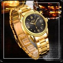 Zou's Watch ремень кварцевые женские часы бизнес стальной ремень мужские часы