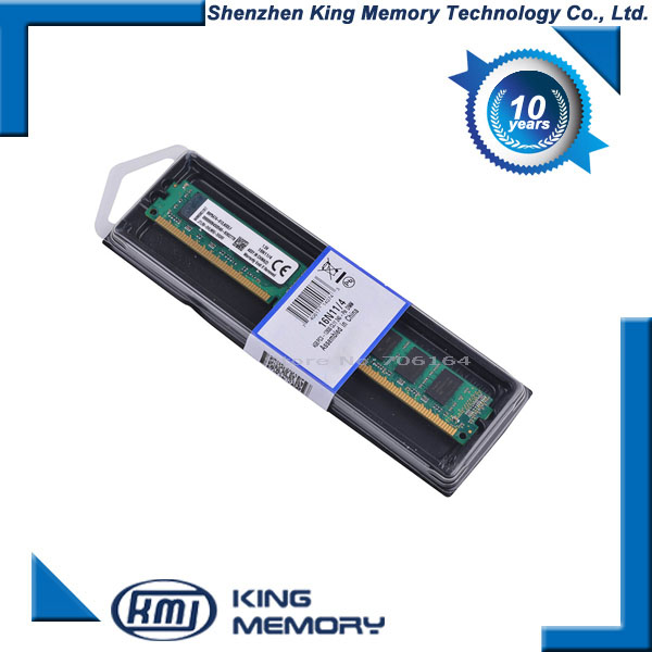 Brand New sealed DDR3 4gb 1333 PC10600 desktop ram memoria 1333D3N9/4G for all motherboard