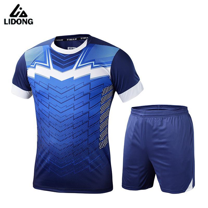 Compra kit soccer uniform y disfruta del envío gratuito en AliExpress.com 065b16467c240
