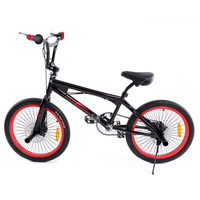 (Ship from Germany) 20 BMX Children Bicycle Student Kids Bike Mountain Biking Off road Bikes