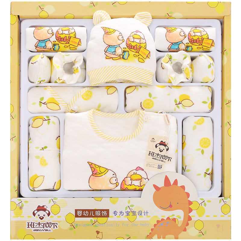 Emotion Moms 13 pieces Newborn baby girls Clothing 0-6months infants baby clothes girl boys clothing baby gift set without box emotion moms 29pcs set newborn baby girls clothes cotton 0 6months infants baby girl boys clothing set baby gift set without box