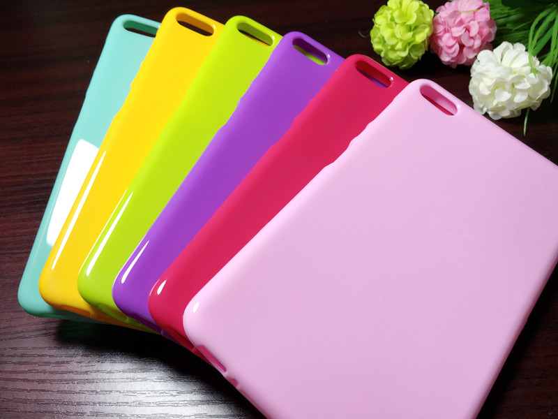 Colorful TPU Pudding For Huawei Mediapad M2 Lite PLE-703L M2 Yougth T2 Pro 7.0 inch Tablet Soft Silicone TPU Back Cover Case pu leather case for huawei mediapad m2 lite 7 0 ple 703l 7 inch stand smart cover for huawei t2 7 0 pro tablet case capa fundas