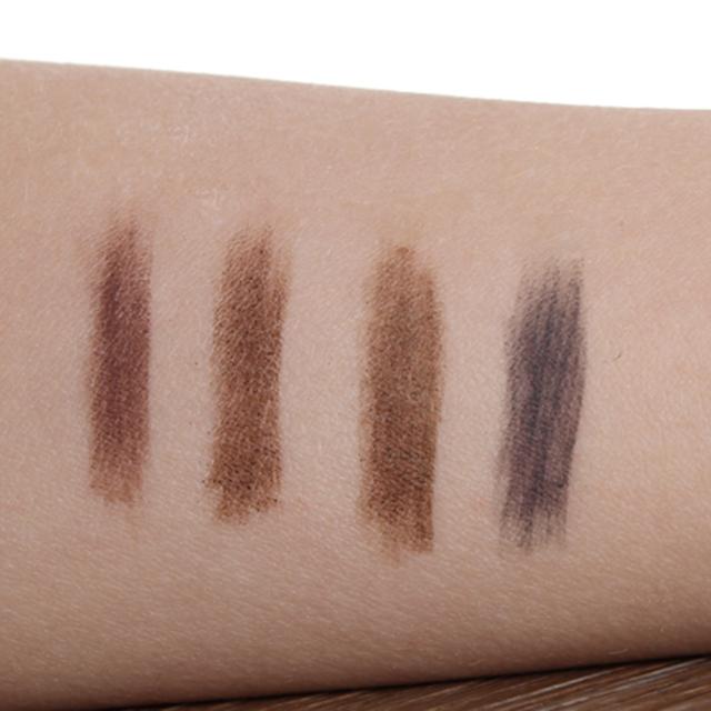 Eye Brow Pencil Pen Makeup Fine Eyebrow Enhancer